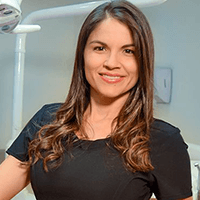 Dr. Vielka Paniagua - Prosthodontist in Costa Rica