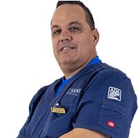D.D.S. Hermes Somonte - Dentist at Sani Dental Mexico