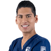 Omar Gerardo Valero - Dentist in Los Algodones
