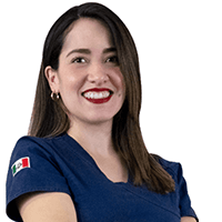 Roxana Jakeline Cruz - Dentist in Mexico