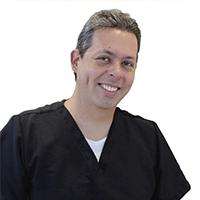 Dr. Alejandro - Periodontist in Medellin