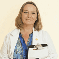 Dr. Alicia Benavides - Plastic Surgeon in Mexico