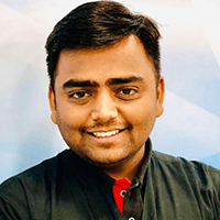 Dr. Ashil Shah - Periodontist in Ahmedabad