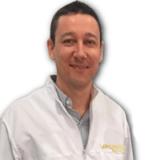 Dr. Camilo Correa - implantologist in medellin Colombia