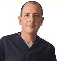 Dr. Diego Alejandro - Endodontist in Medellin