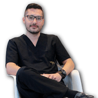 Dr. Juan Carlos Quiceno - oral rehab specialist in Medellin