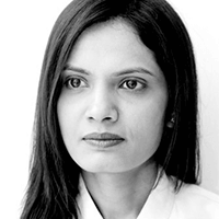 Dr. Pankti Patel - dental implantologist Ahmedabad