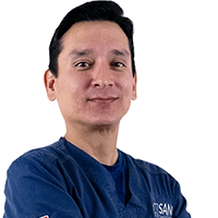 Dr. Paul Lopez - dentist in Cancun Riviera Mexico