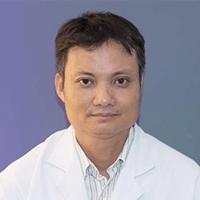 Dr. Tran Thanh Binh - Dentist in Vietnam