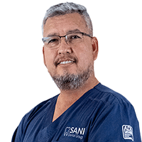 Dr.Alejandro Ramirez - dentist in Cancun Riviera Mexico