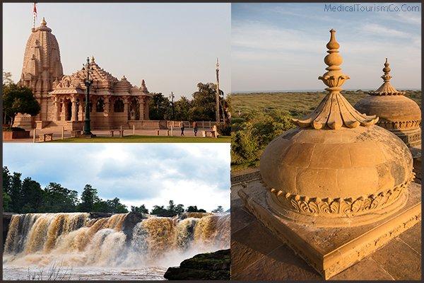 Gujarat Dental Tourism