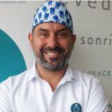 Dr. Carlos Acevedo- Dentist in Barranquilla, Colombia