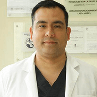 Dr. Luis Cazares - Bariatric Surgeon Tijuana Mexico