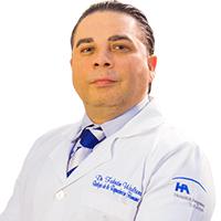 Dr. Fabian Walters - Obstetrician-gynecologist in Tijuana
