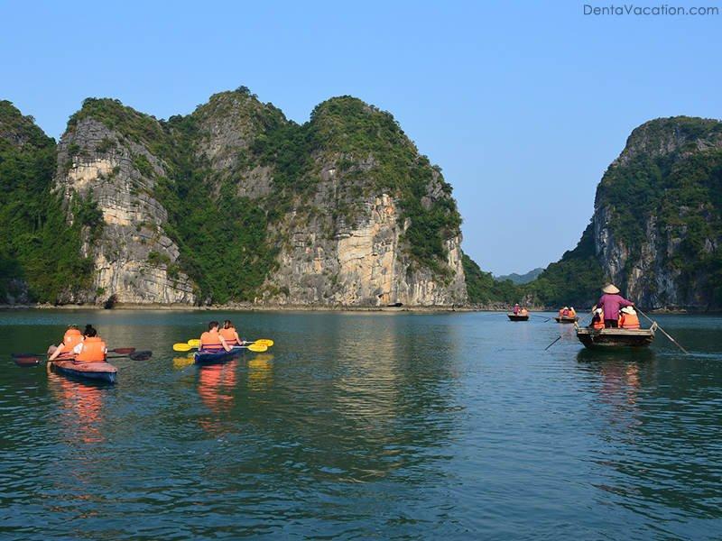 Ha-long Bay-Dental Tourism in Vietnam