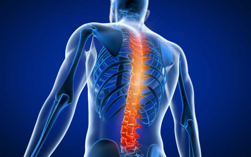 Spine Surgery in India | Cost Effective Surgery at Top Accredited Hospital