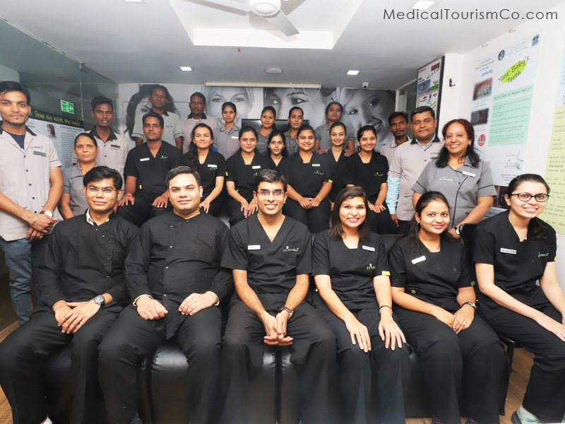 32 Pearls- Dental Clinic in Ahmedabad