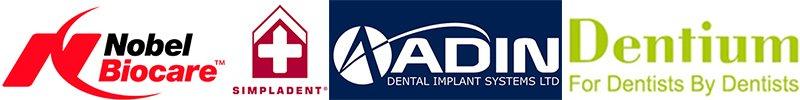 Dental Implant Brands in Ahmedabad
