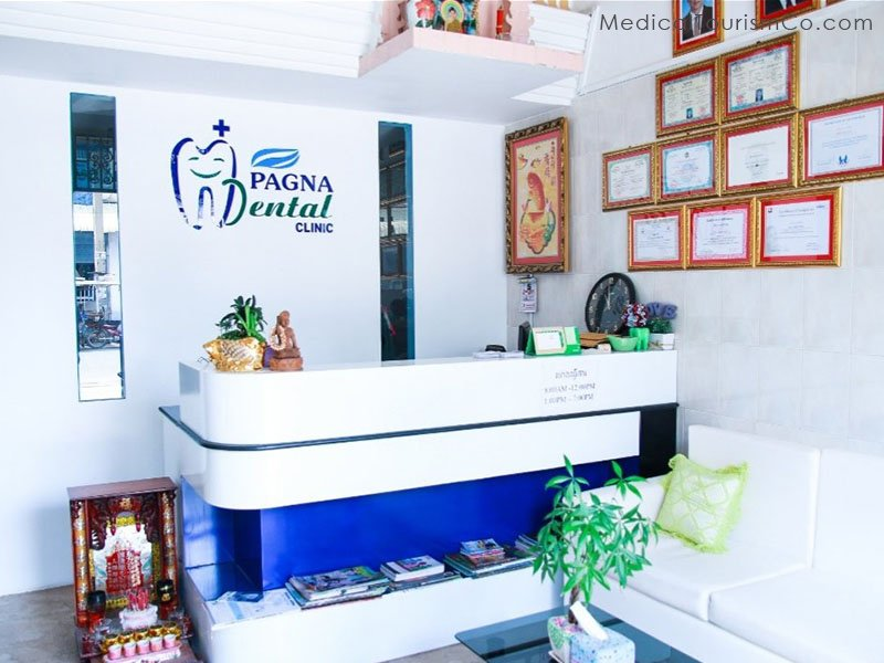 Pagna Dental Clinic