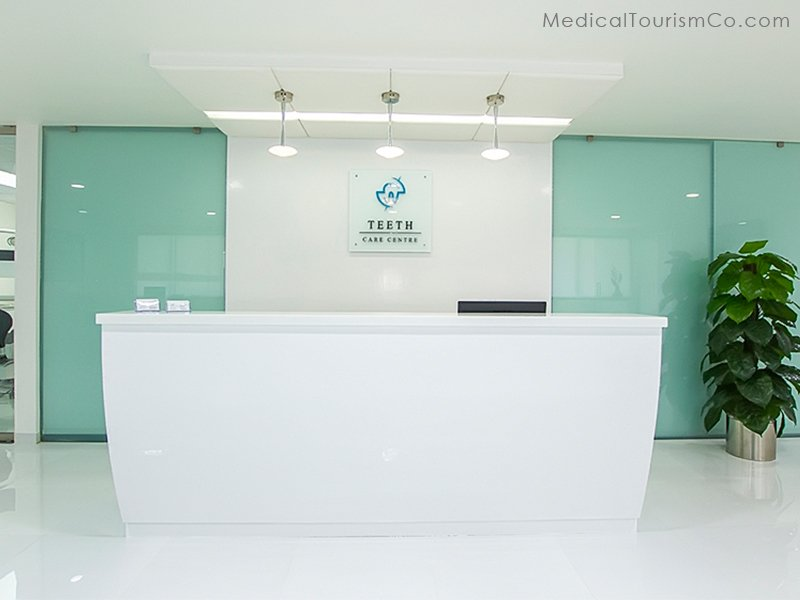 Teeth Care Centre, Ahmedabad,Gujarat MTC clinic