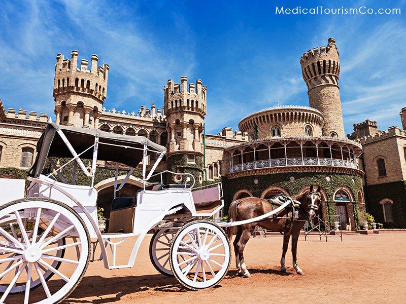 Bengaluru Palace, Bengaluru India