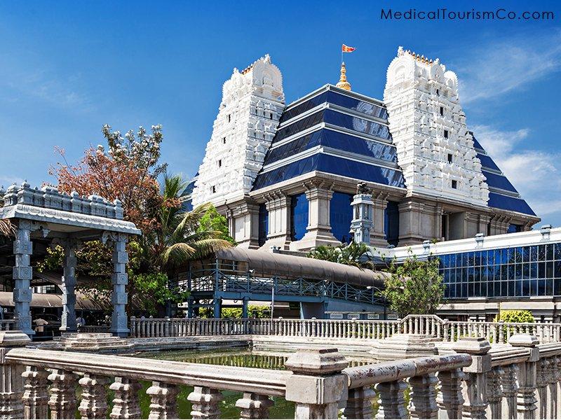 ISKCON, Bengaluru India