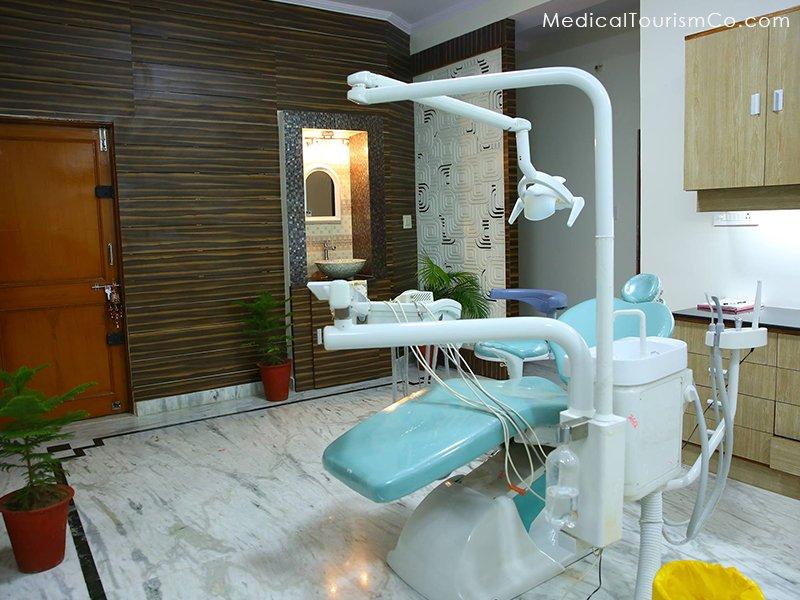 Ekdantam Dental Clinic-Jaipur