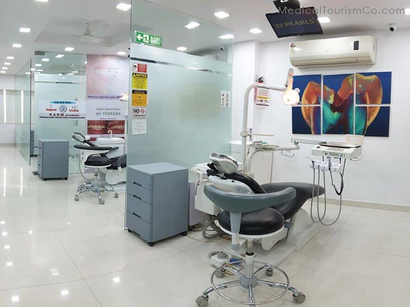 32 Pearls, Ahmedabad,Gujarat MTC clinic