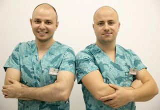 Dentists in Bulgaria