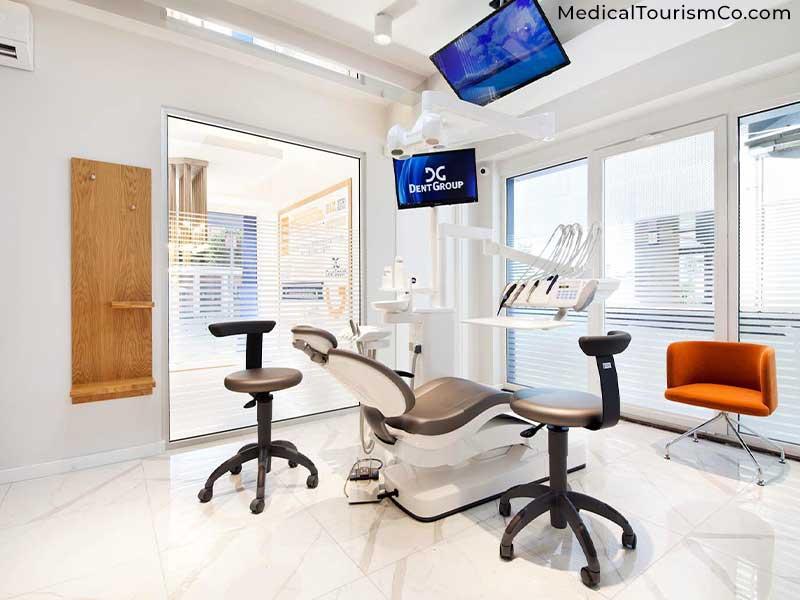DentGroup | Dental work in Turkey