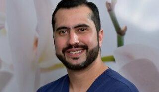 Dr. Andrés Brenes