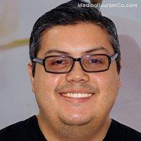 Dr. David Astúa | Implantologist in Costa Rica