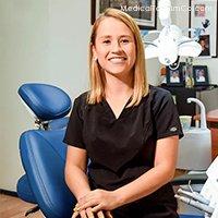 Dr. Melissa Matamoros | Dentist in Costa Rica