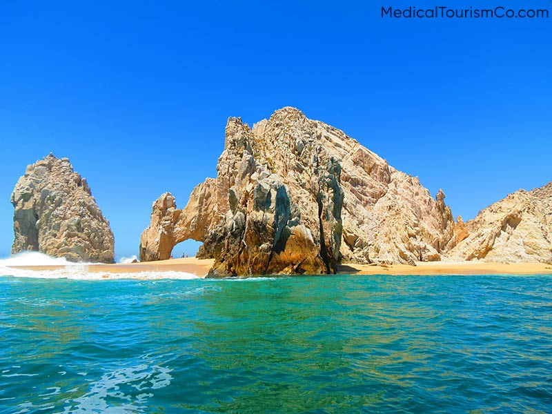 Land's End (El Arco) | Medical Tourism in Cabo
