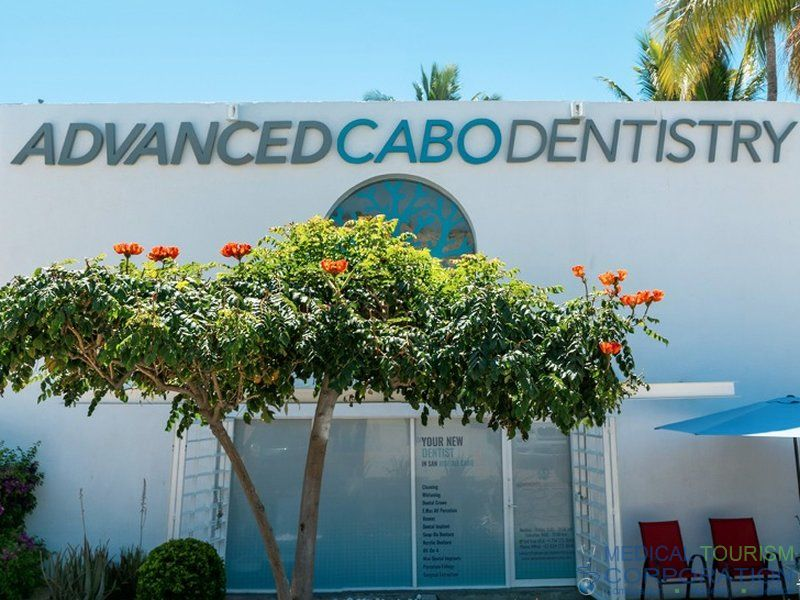 Advanced Cabo Dentistry   Cosmetic Dental Clinic in Cabo