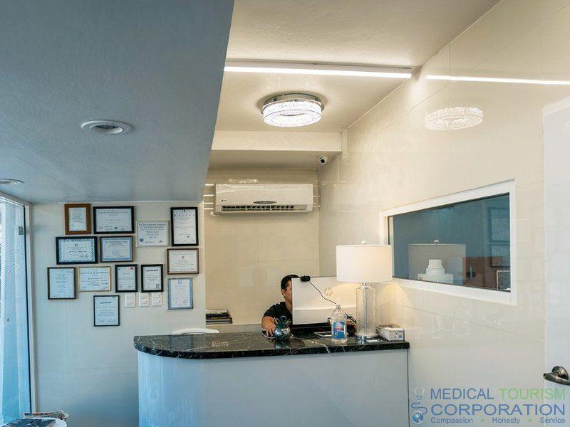 Dental Clinic   Dental Work in Cabo