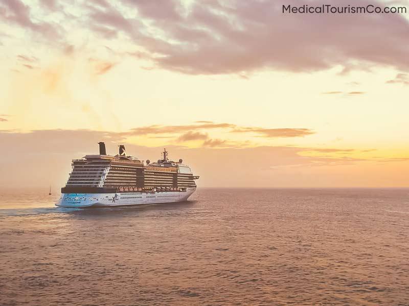 Sunset Sailing Cruise   Dental Tourism in Cabo