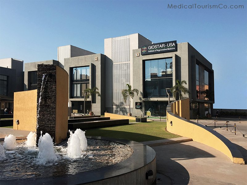 Stem Cell Hospital in Ahmedabad