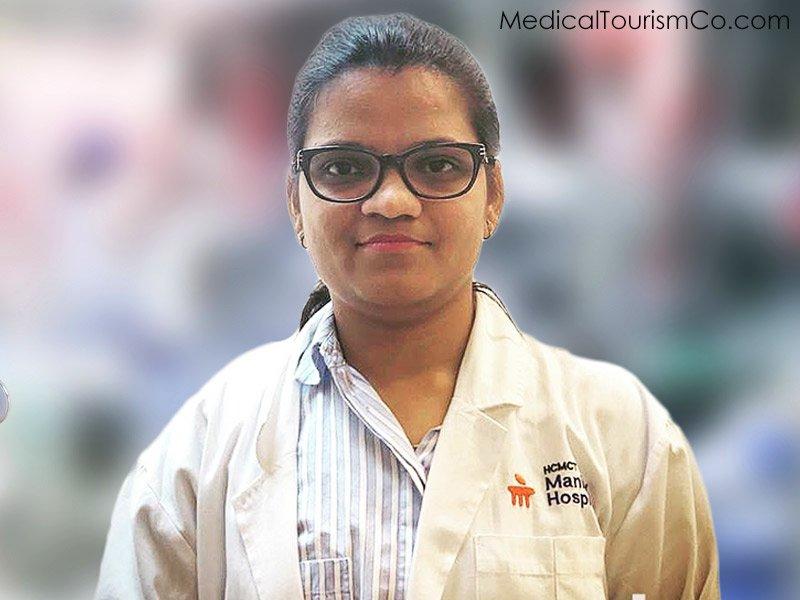 Dr. Shilpa Gandhi