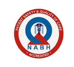 NABH: National Accreditation Board of Hospitals and Healthcare Providers Logo