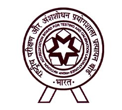 NABL: National Accreditation Board for Testing and Calibration Laboratories LOGO