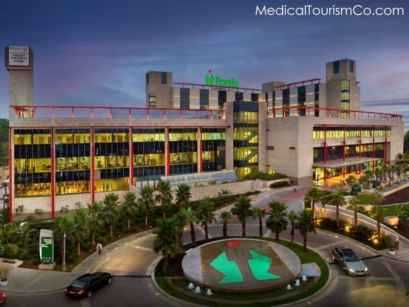 Fortis Healthcare, Gurugram