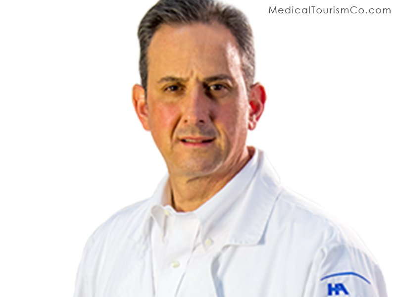 Dario E. Garin-Orthopedics in Mexico