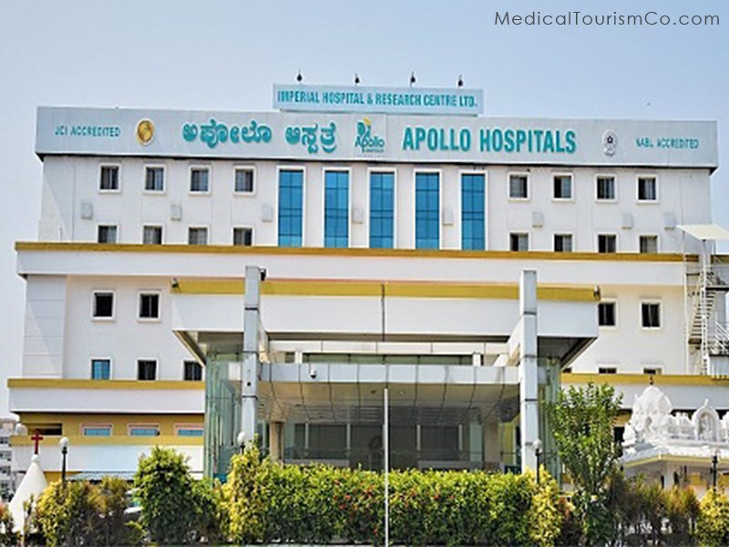 Greenlight Laser hospital in India