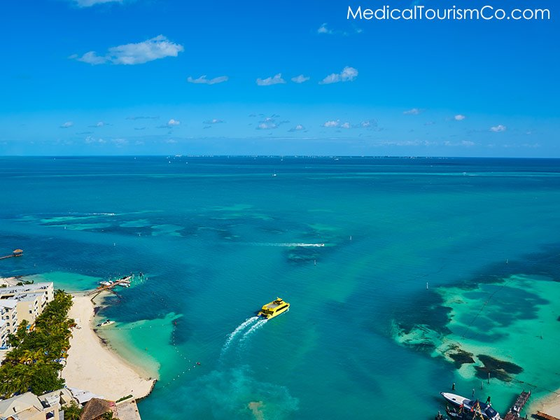 Cancun | Medical Tourism in Mexico