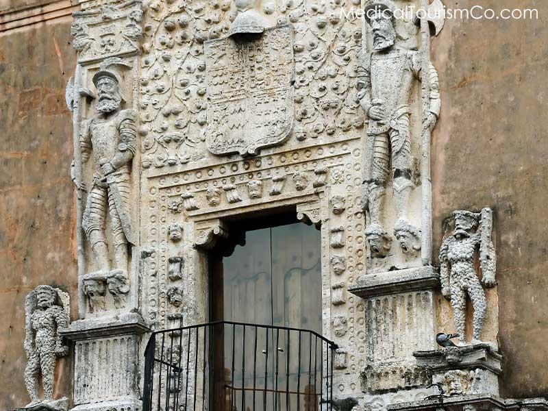 Merida | Medical Tourism in Mexico
