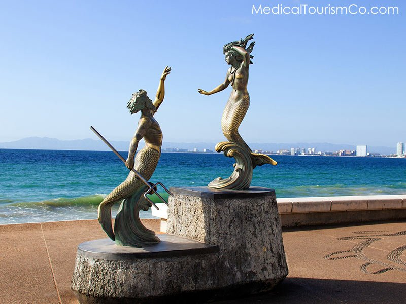 Puerto Vallarta | Medical Tourism in Mexico