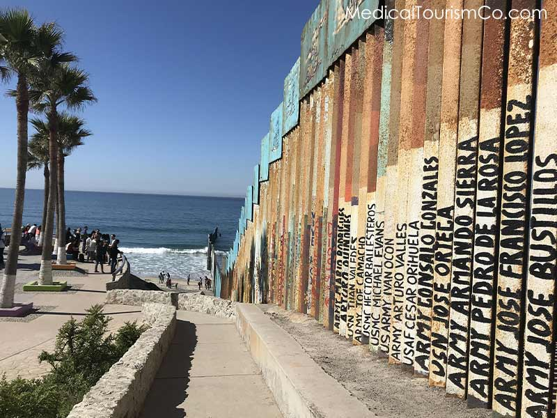 Tijuana | Medical Tourism in Mexico