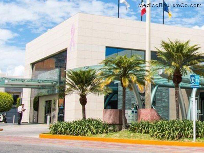 Stem Cell Hospital in Guadalajara