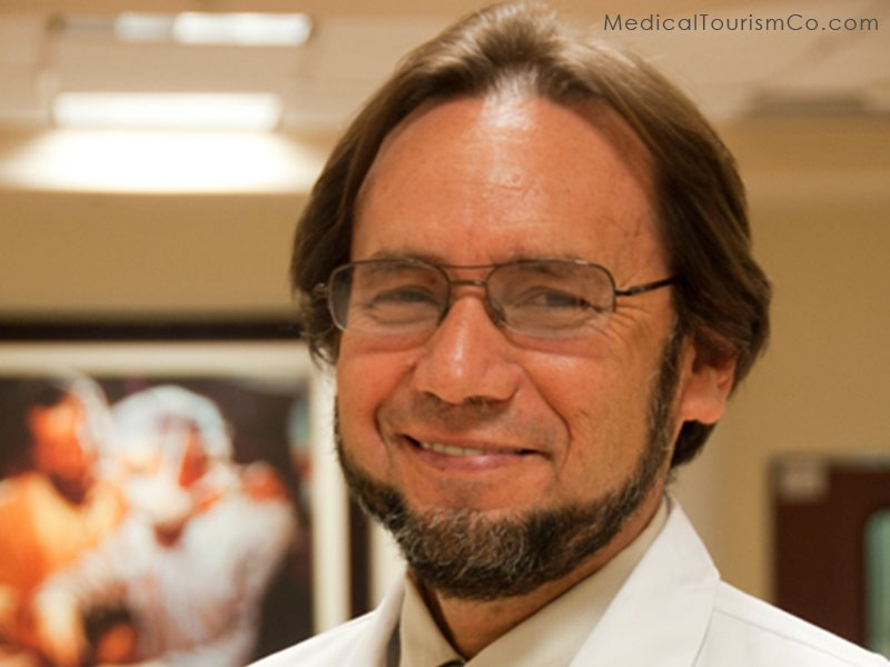 Urologist in Mexicali for greenlight laser